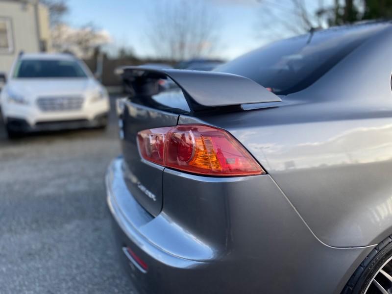 Mitsubishi Lancer 2008 price $8,150