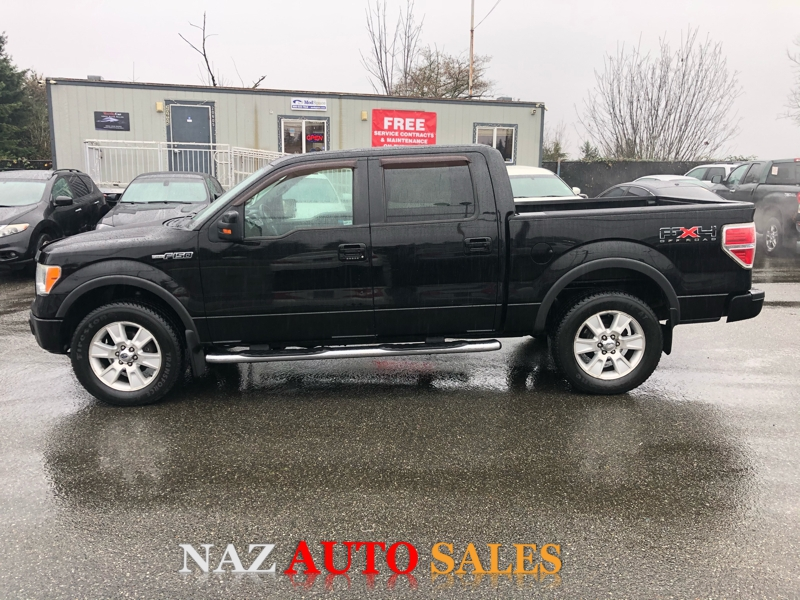 Ford F-150 2009 price $13,550