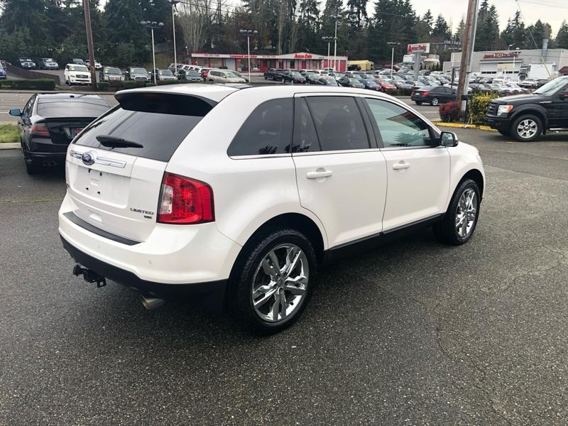 Ford Edge 2013 price $11,550