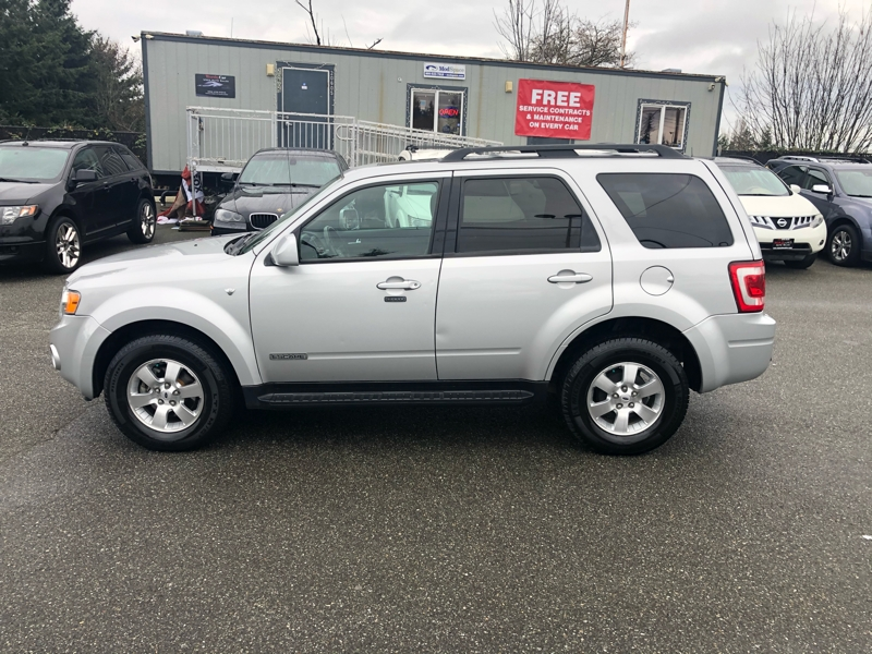 Ford Escape 2008 price $8,550