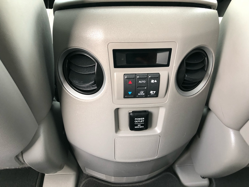Honda Pilot 2011 price $13,950