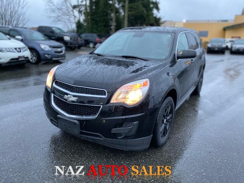 Chevrolet Equinox 2012 price $7,950