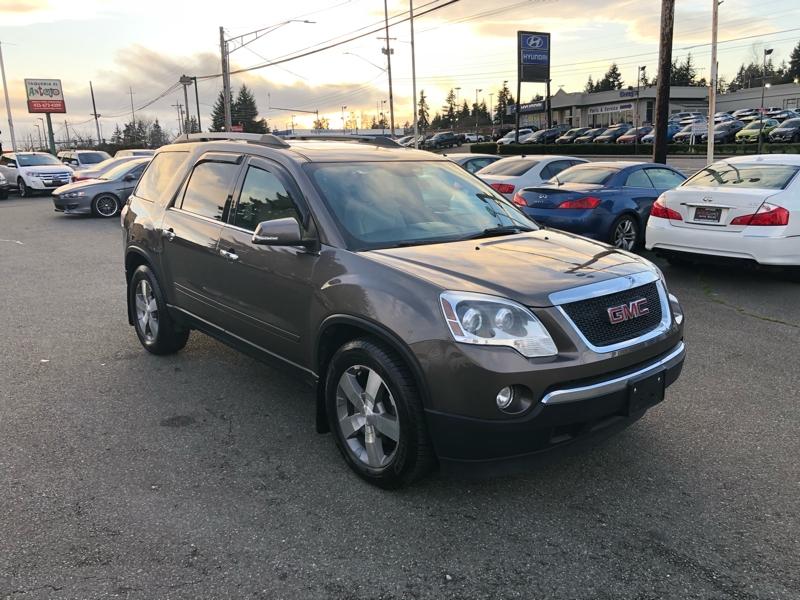 GMC Acadia 2011 price $13,550