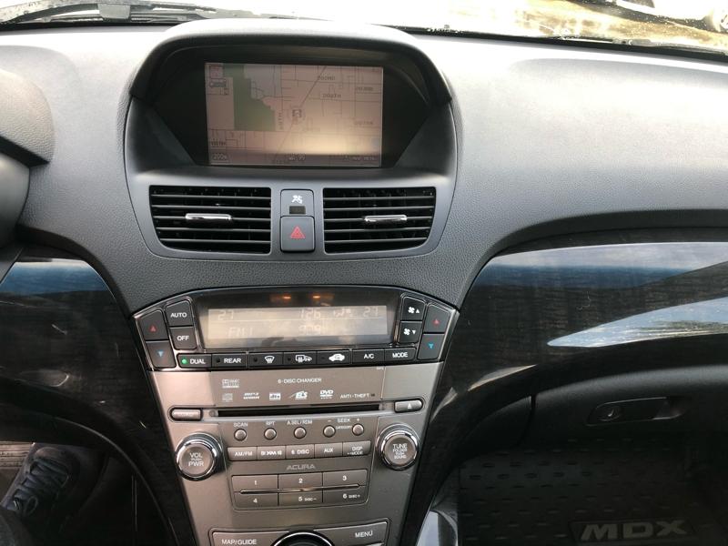 Acura MDX 2009 price $12,550