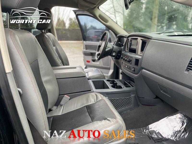 Dodge Ram 1500 2008 price $10,550