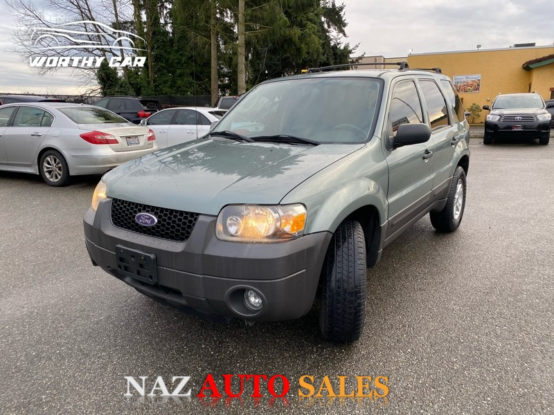 Ford Escape 2006 price $4,930