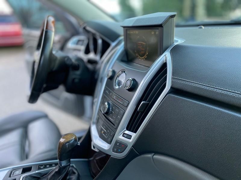 Cadillac SRX 2010 price $9,250