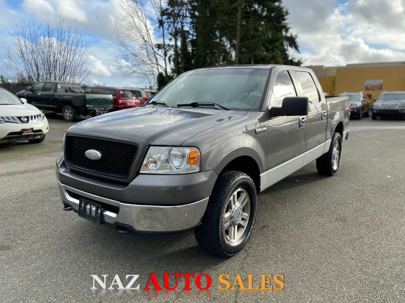 Ford F-150 2006 price $7,950