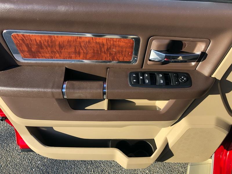 Dodge Ram 1500 2010 price $16,950