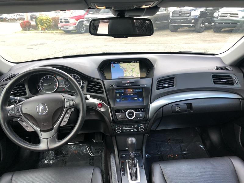Acura ILX 2017 price $18,950