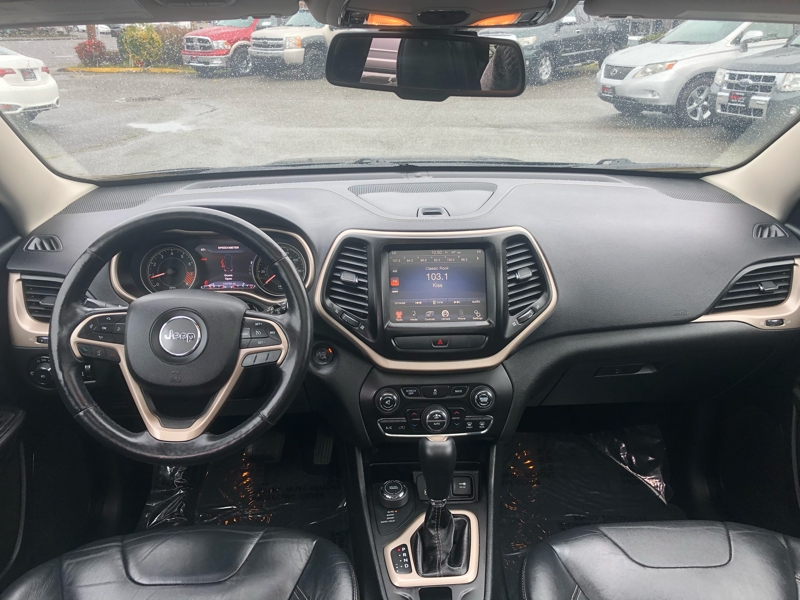 Jeep Cherokee 2014 price $13,550