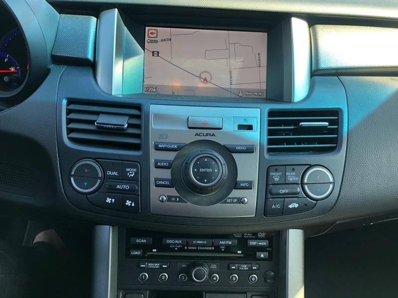 Acura RDX 2011 price $12,950