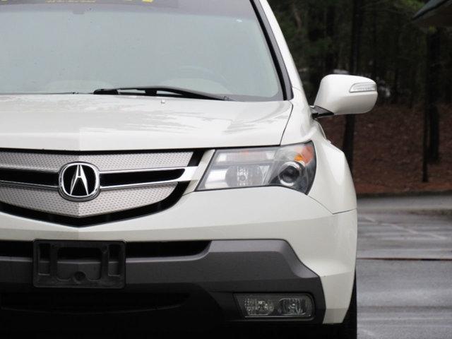 Acura MDX 2009 price $9,107