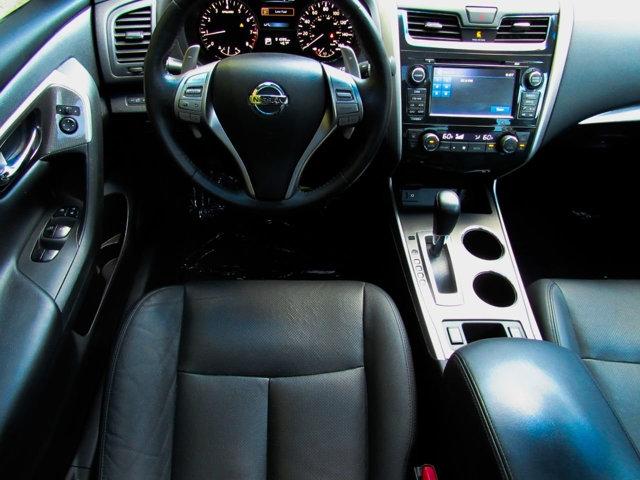 Nissan Altima 2015 price $9,807