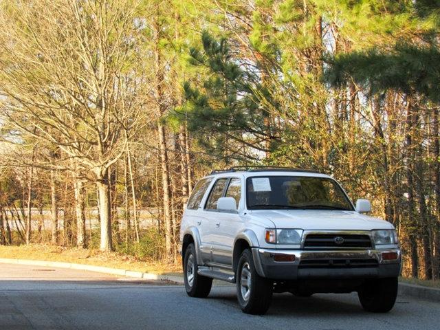 Toyota 4Runner 1998 price $6,297