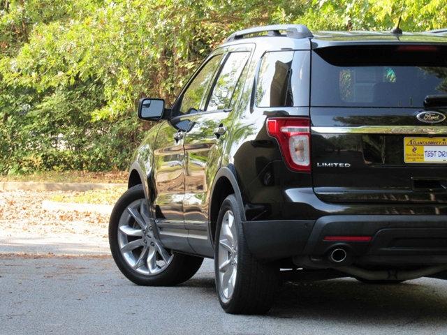 Ford Explorer 2014 price $11,007