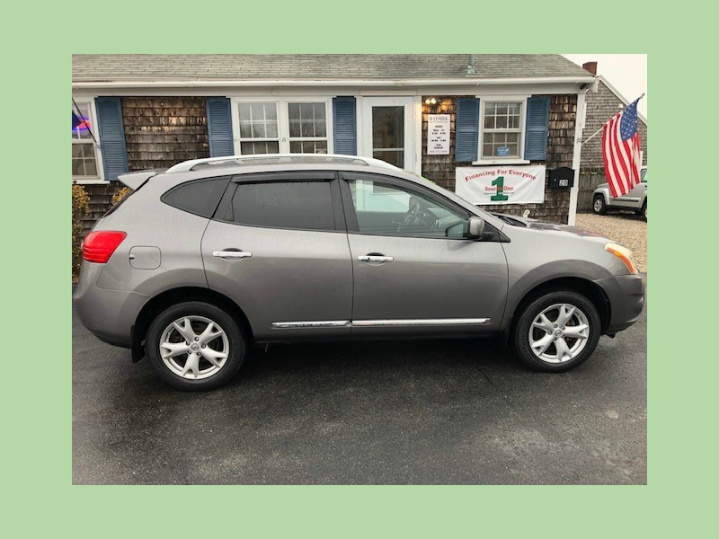 Nissan Rogue 2011 price $6,995