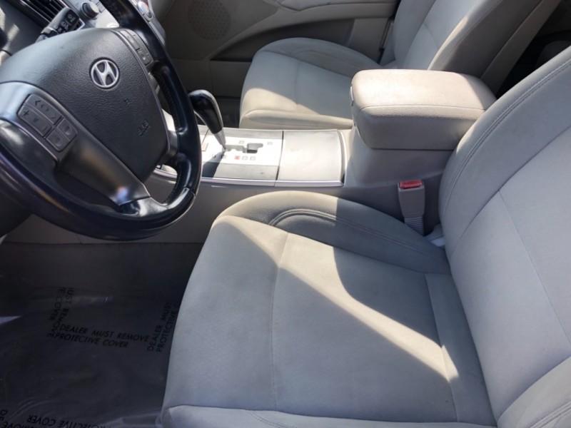 Hyundai Veracruz 2007 price $3,995