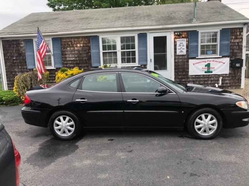 Buick LaCrosse 2006 price $3,995