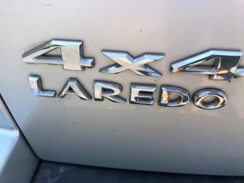 Jeep Grand Cherokee 2008 price $7,495