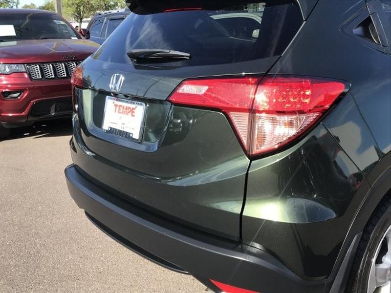 Honda HR-V 2016 price $18,500
