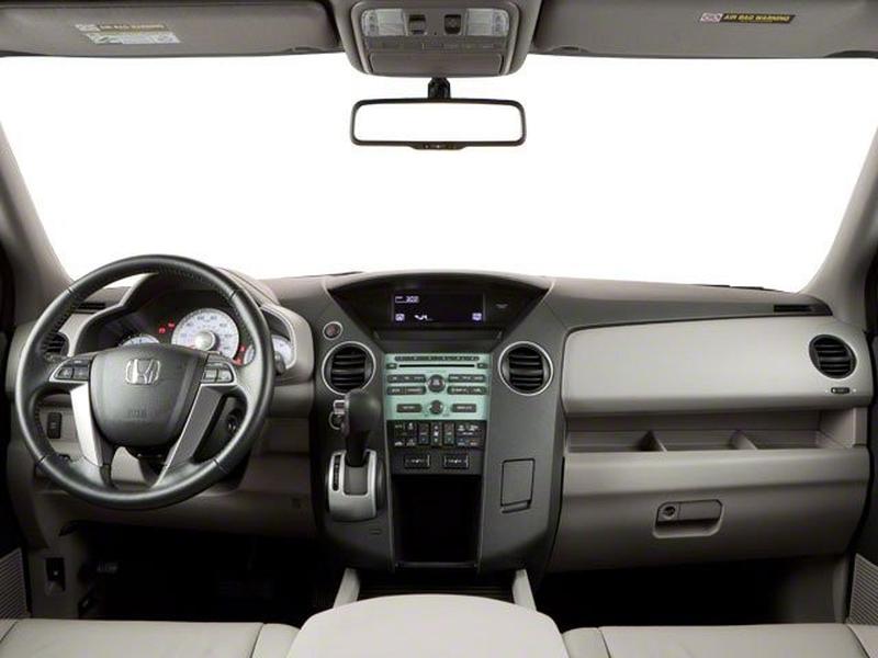 Honda Pilot 2011 price $11,000