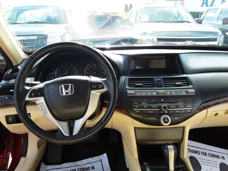 Honda Accord Crosstour 2011 price Call for Pricing.