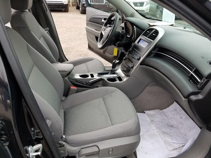 Chevrolet Malibu 2014 price $10,500