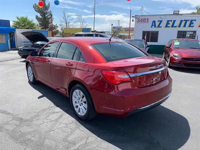 Chrysler 200 2014 price $9,499