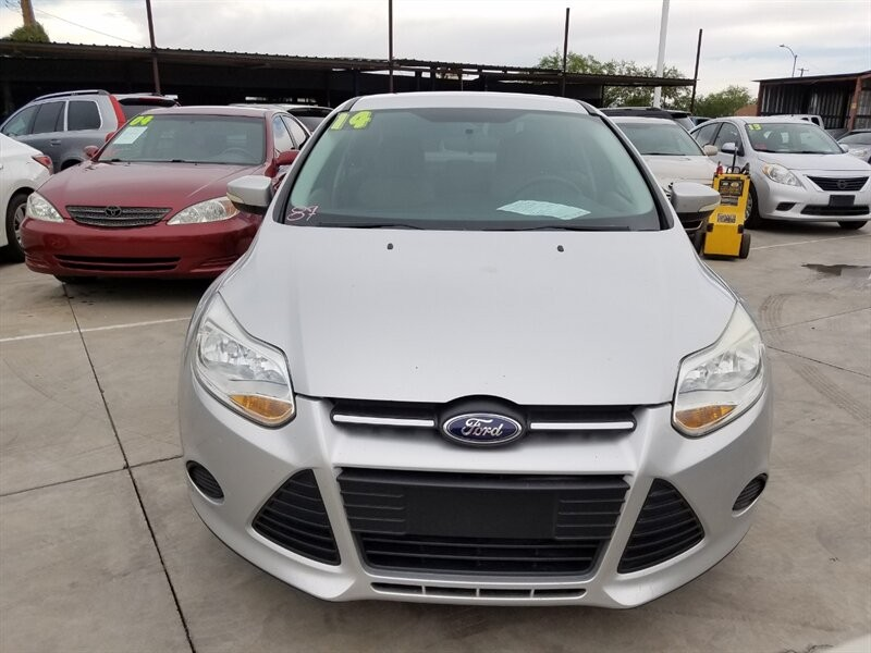 Ford Focus 2014 price $8,900
