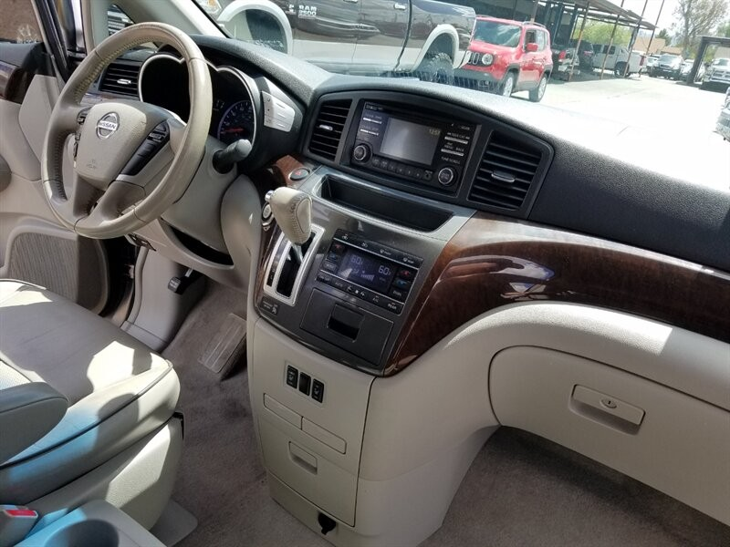 Nissan Quest 2012 price $11,500