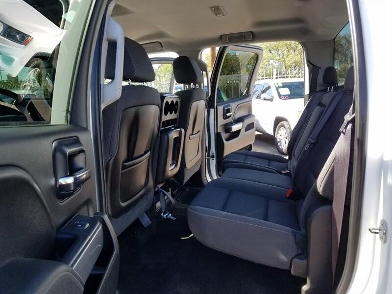 Chevrolet Silverado 1500 2014 price $24,000
