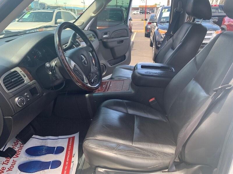 GMC Yukon 2011 price $21,000