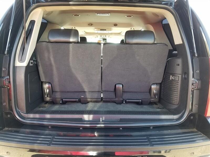 Chevrolet Tahoe 2008 price $14,900