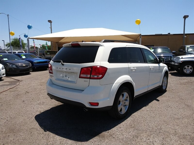 Dodge Journey 2012 price $10,500