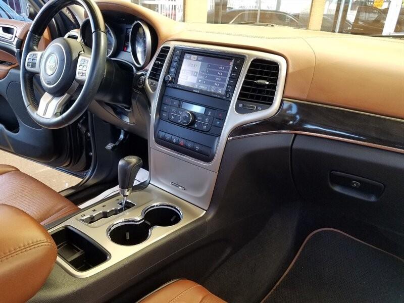 Jeep Grand Cherokee 2012 price $17,500
