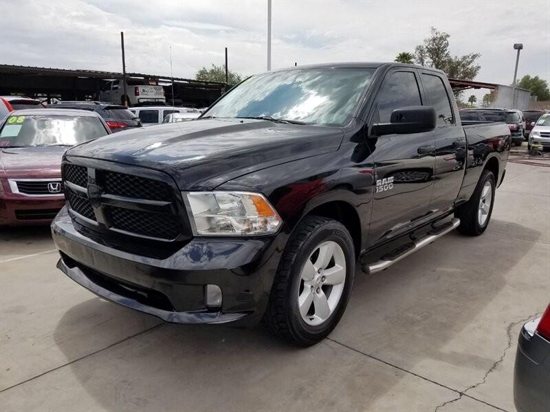 Ram 1500 2015 price $16,500