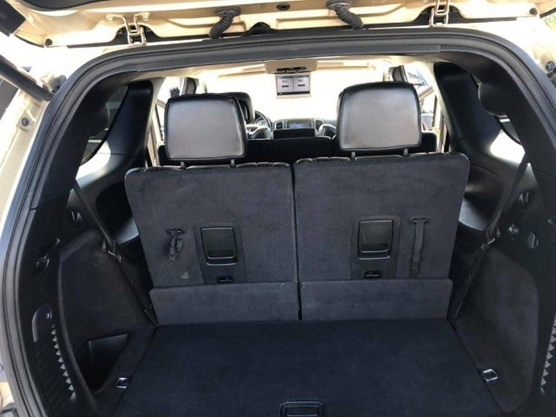Dodge Durango 2011 price $17,500