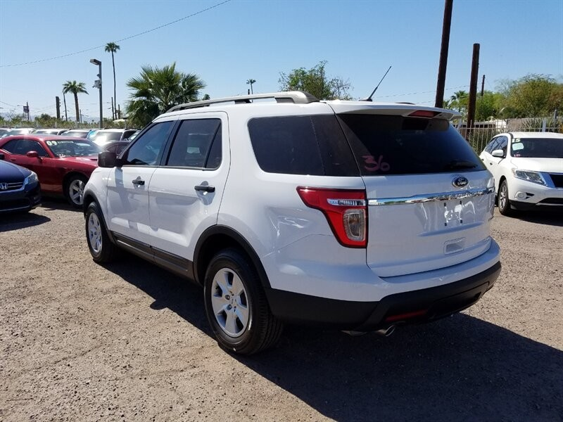 Ford Explorer 2014 price $15,500