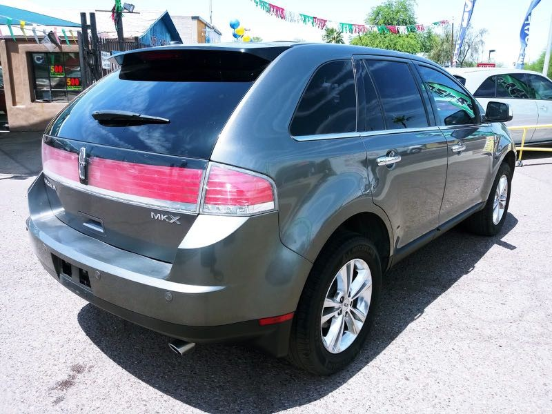 Lincoln MKX 2010 price $9,950