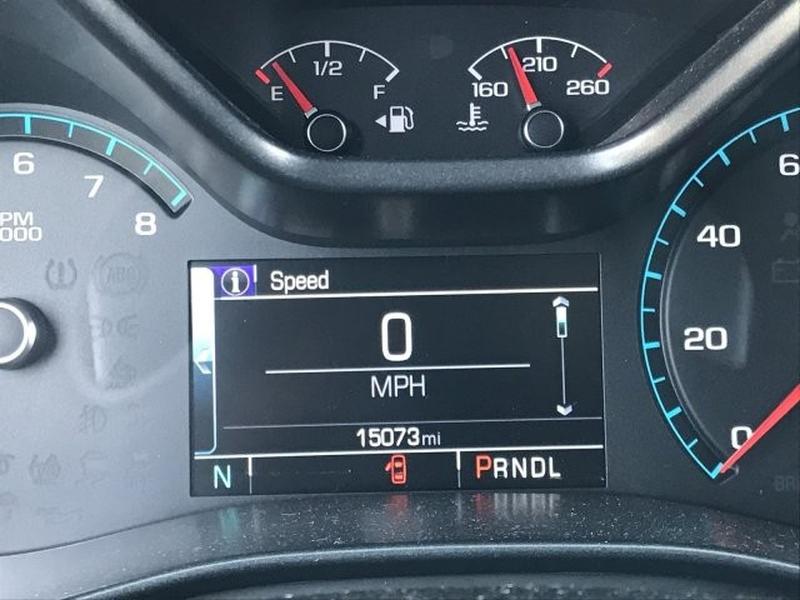 Chevrolet Colorado 2018 price $23,250