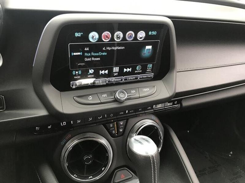 Chevrolet Camaro 2017 price $23,500