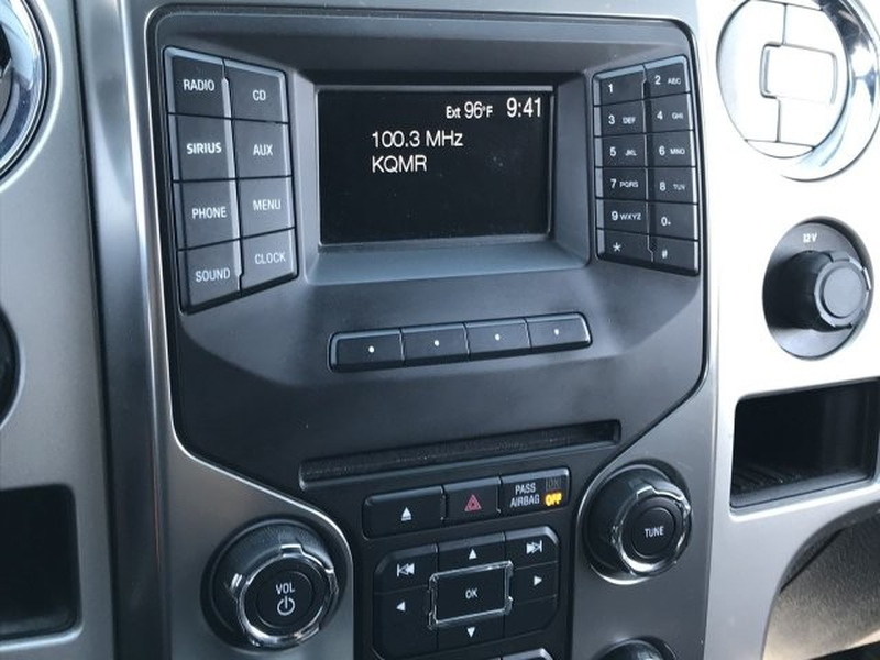 Ford F-150 2013 price $22,250