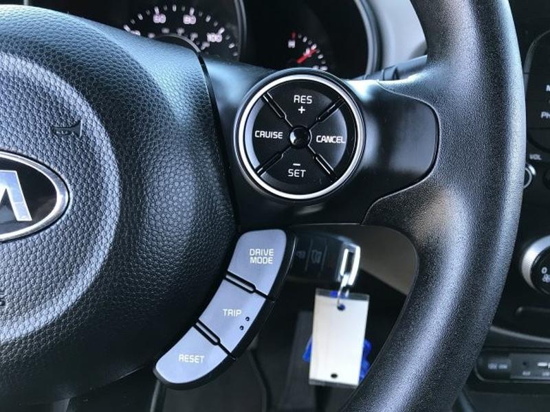 Kia Soul 2018 price Call for Pricing.
