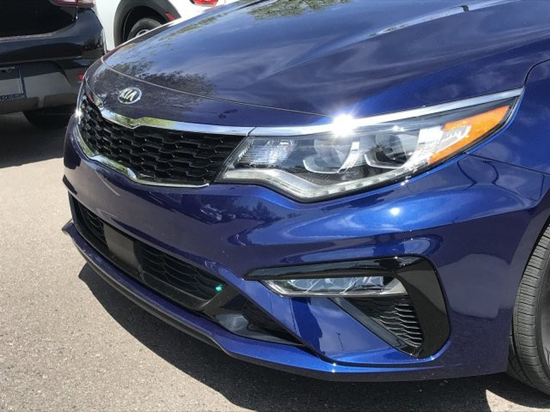 Kia Optima 2019 price $23,750