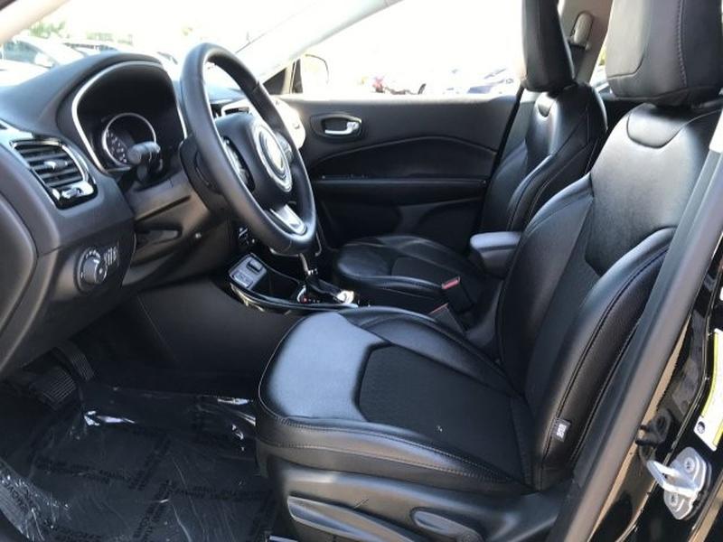 Jeep Compass 2019 price $19,750