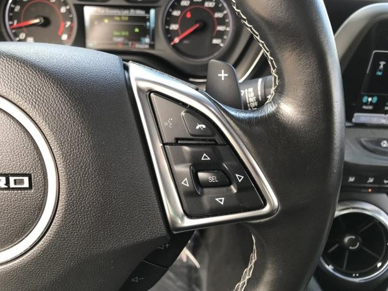 Chevrolet Camaro 2018 price $24,000