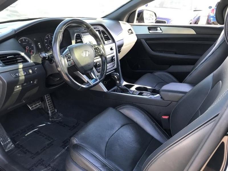 Hyundai Sonata 2015 price $11,250