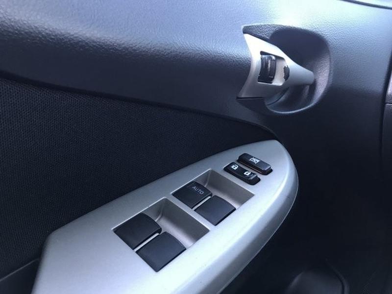 Toyota Corolla 2012 price $9,000