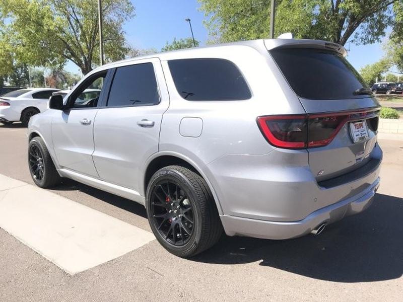Dodge Durango 2018 price $37,000